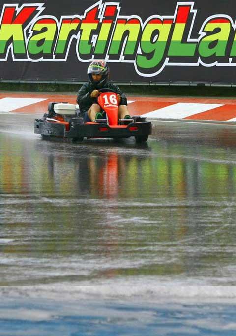 Karting en Cantabria